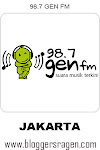 Radio Gen FM 98.7