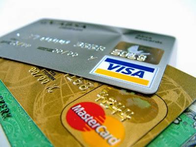 brojevi na kreditnim karticama