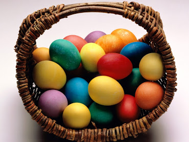 #4 Easter Egg Wallpaper