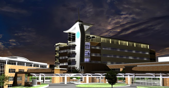 Sky Ridge Medical Center: A Modern Hospital That Saves Thousands | Family Medical Center