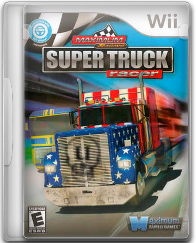 Maximum Racing Super Truck Racer (2011)