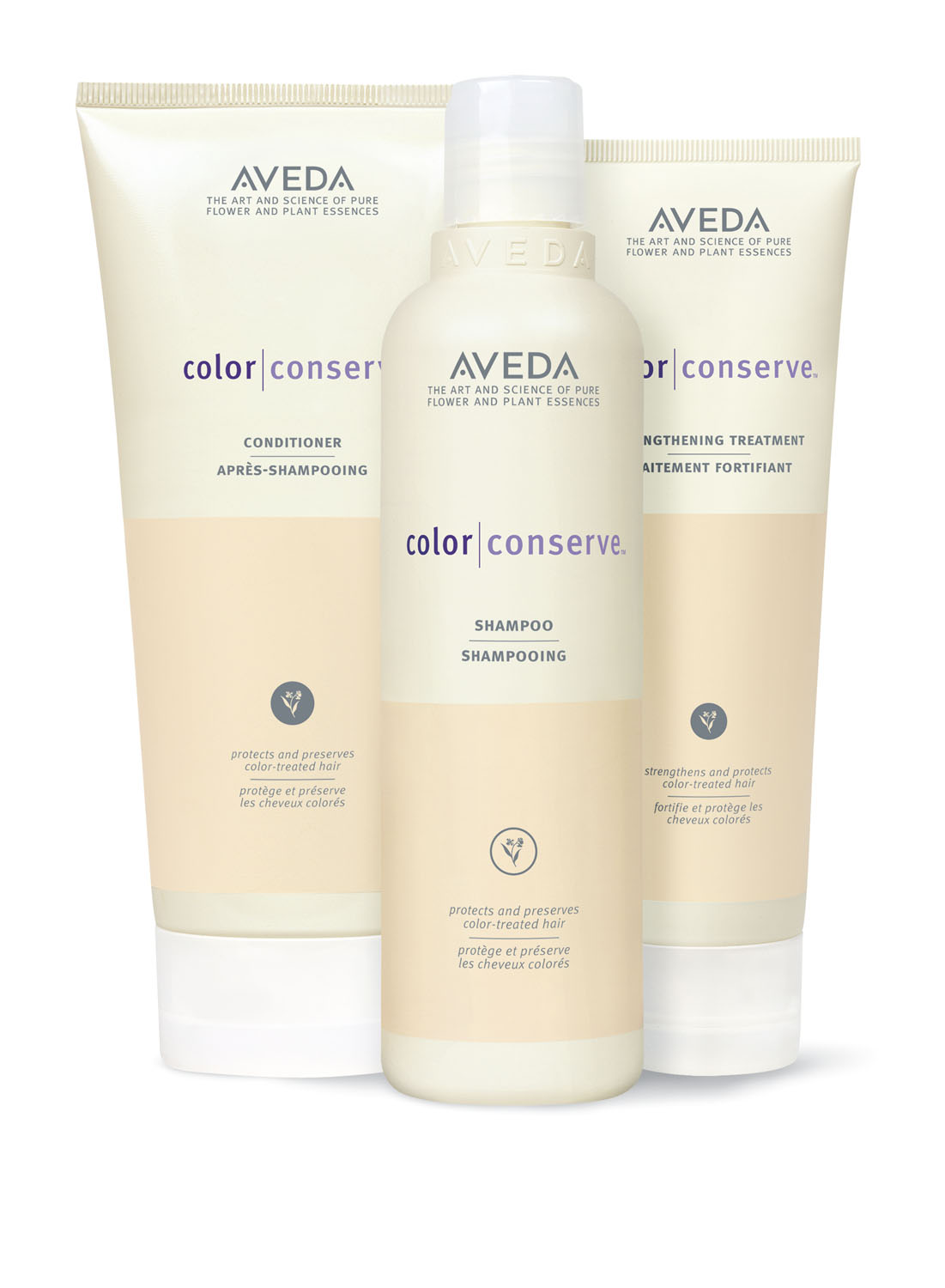 Is Aveda Color Conserve Sulfate Free
