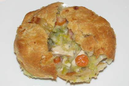 Cooking-Chicken-Recipes-Chicken-Leek-And-Mushroom-Pot-Pies