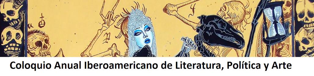 Coloquio Anual Iberoamericano de Literatura, Política y Arte de San Francisco State University
