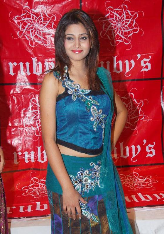 Actress Shamili Cute Stills Rubys Sare glamour images