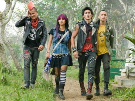 Kartun Rock N Roll Gokil | Daily India Post