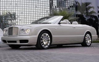 Bentley Ezure