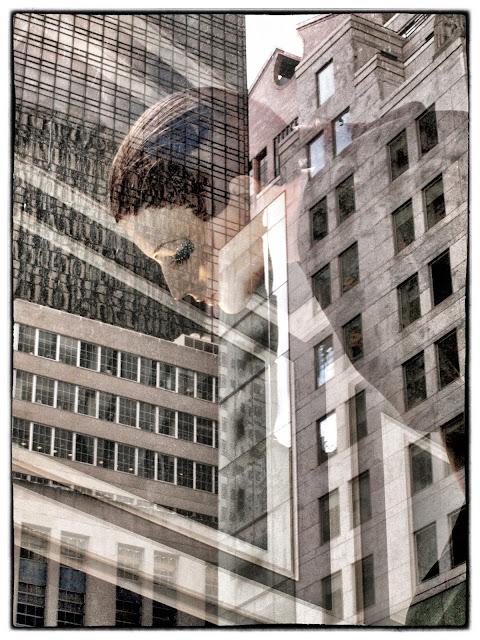 Bergdorf Windows, Dior, #BGfollies, new york city