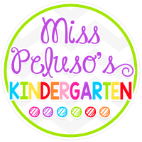 Miss Peluso's Kindergarten
