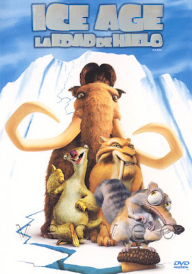 Coleccin La Era Del Hielo 1, 2, 3 y 4 [DvdRip] [Latino] [DF-FS]