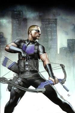 Hawkeye (Marvel Comics) Character Review - 1