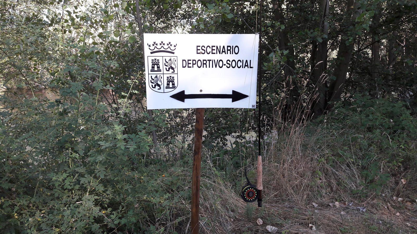 LAS TRUCHAS DE SANTA MARINA DEL REY, Y CASIMIRO.