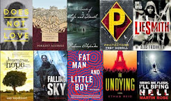 October 2014 Debut Author Challenge Cover Wars!