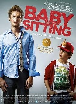 Babysitting STREAMING Francefilm.net