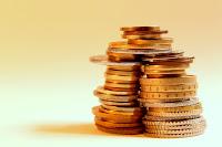 imagem de moedas