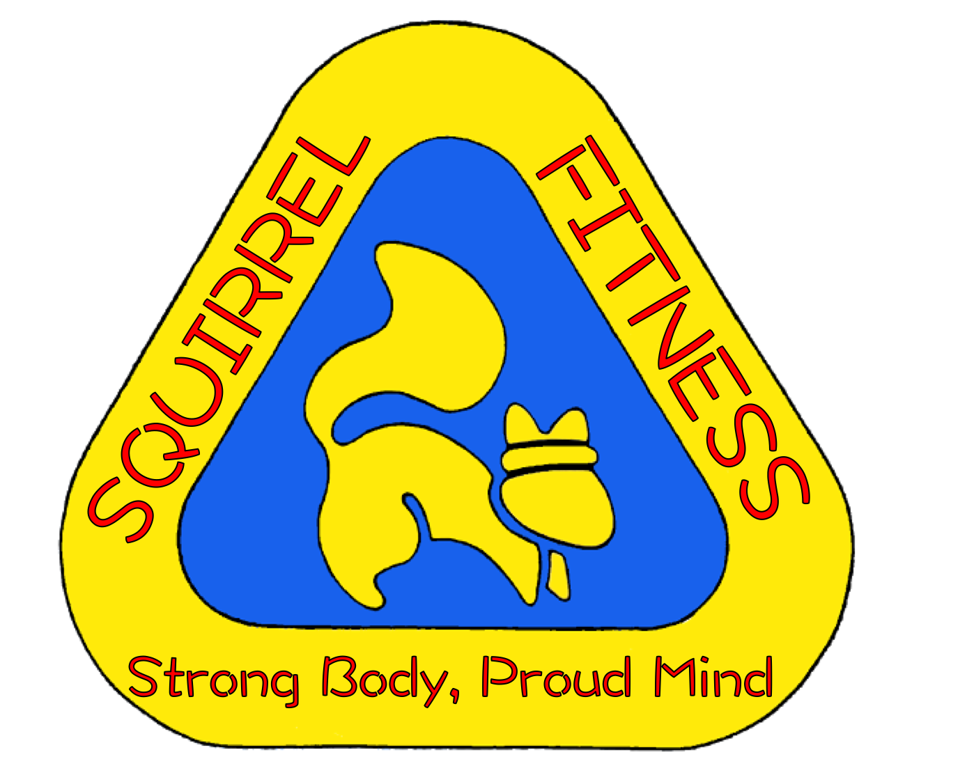 analytical ramblings of a scientific mind thought of the day 09 squirrel fitness