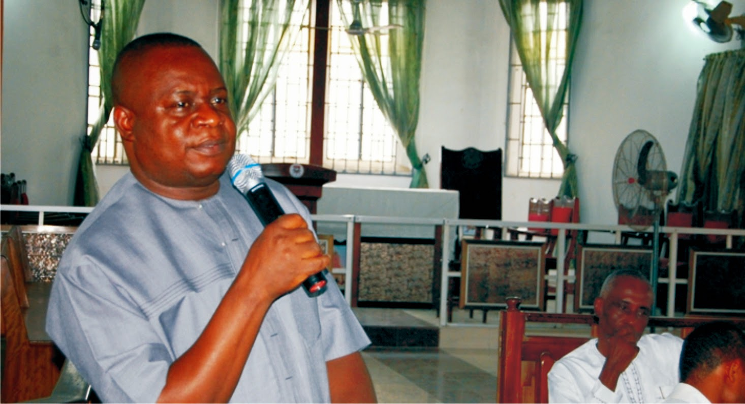 Report objectively, NUJ Chairman tells journalists
