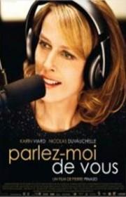 Ver Parlez-moi de vous (2012) Online