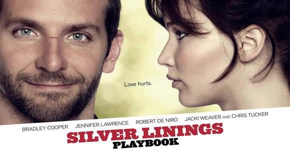 Silver Linings Playbook (2012) - ධනාත්මකව හිතන්න