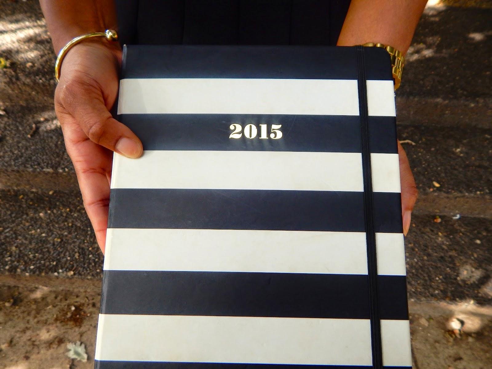 Kate Spade Agenda Book