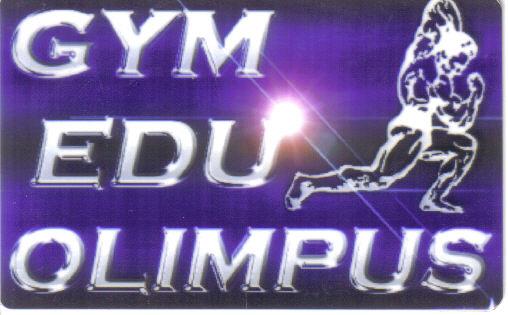 GYM EDU OLIMPUS