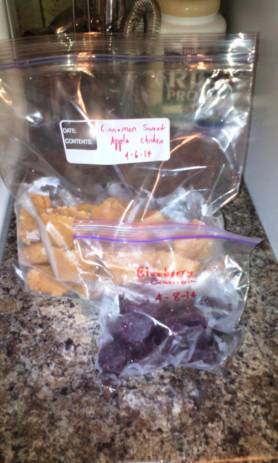 Planning For Little Baby Legg Starting Solid Foods