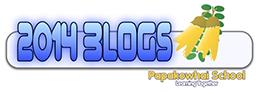 Our School Blogs