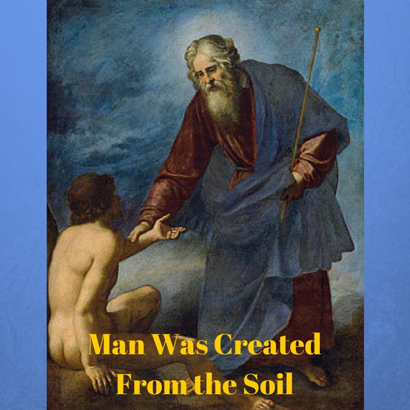 The rural economist bringing rural back podcast man was for Soil genesis