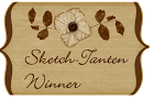 The Sketchtanten - Winner
