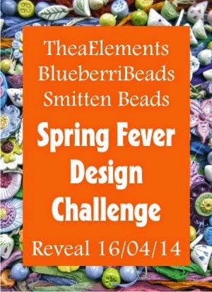 Spring Fever Design Challenge
