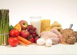 Diet makanan sehat