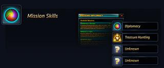 Mission - SWTOR Crew Skills