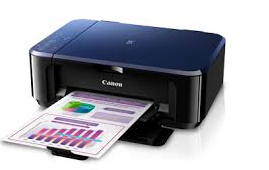 Canon Pixma E560 Printer Driver