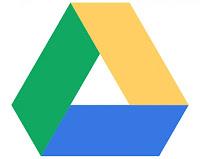google drive online file storage
