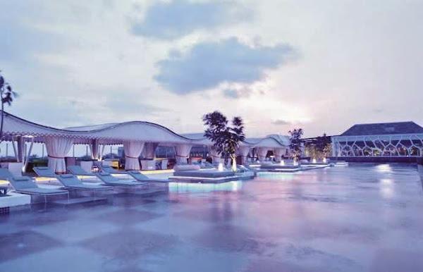 Promo villa bintang 5 di Seminyak - TS Suites Bali & Villas