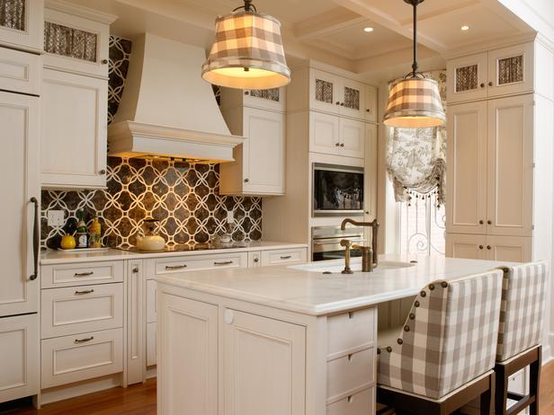 Consejos para iluminar su cocina la iluminaci n ideal - Luces para cocina ...