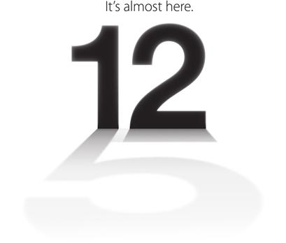 Watch Apple iPhone 5 Launch Event Live Streaming Online
