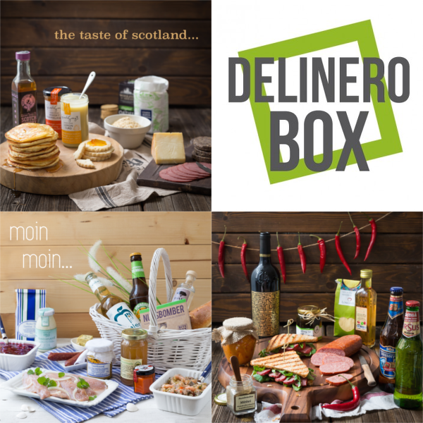 Delinero Box Erfahrung