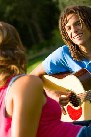 talents that will impress a girl