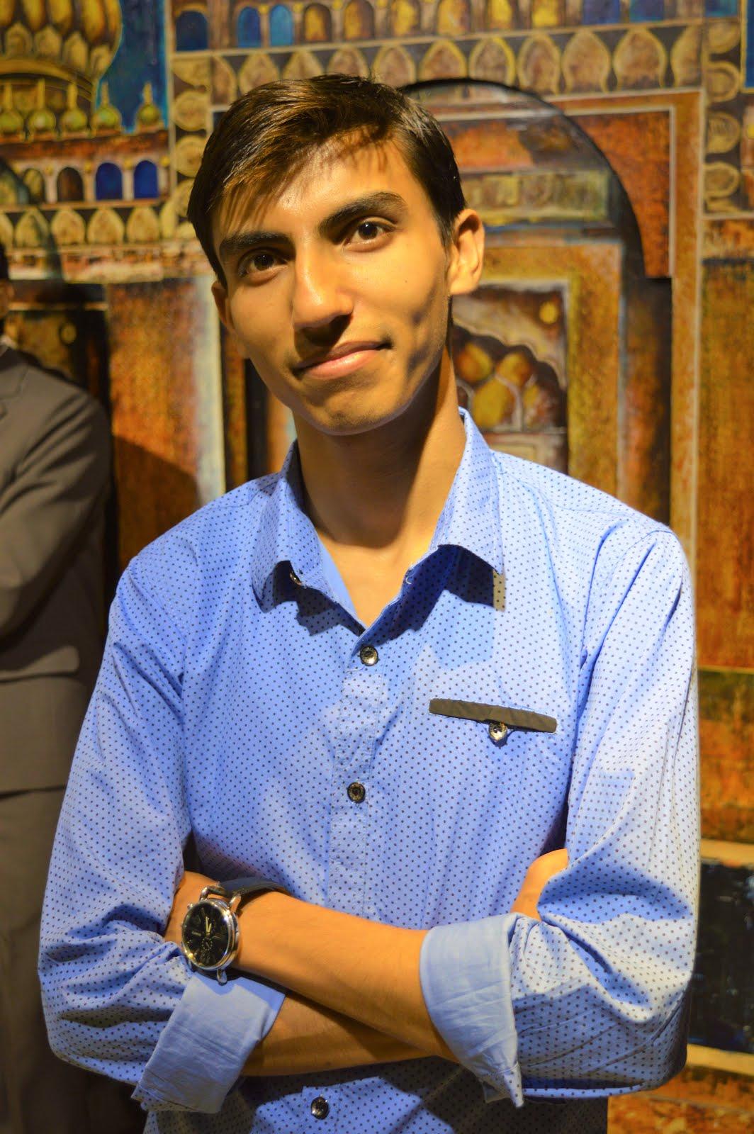 Talit Mahmood