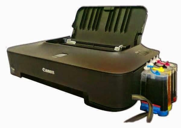 infus printer canon ip2770