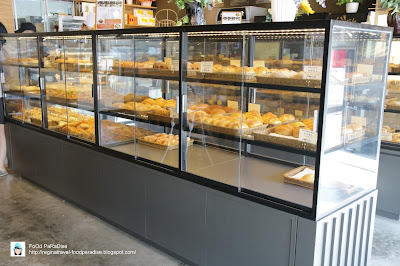 Butter & Olive Wholesome Pastry House (PG) Sdn Bhd @ Sungai Dua, Penang.