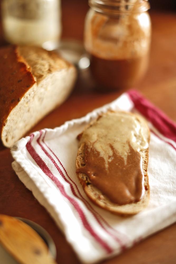 Hazelnut Powder Whole Foods