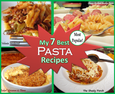 Most Popular Pasta Recipes #easy #pasta #chicken #healthy #best