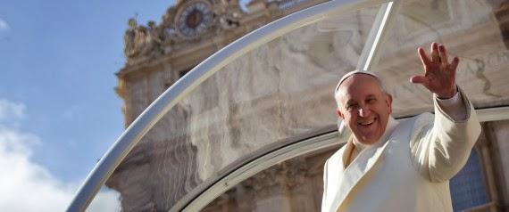 Pope Francis Nigeria Visit?