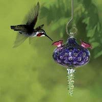 Bird Brain Hummingbird Feeder1