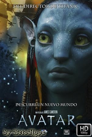 Avatar Extended [1080p] [Latino-Ingles] [MEGA]
