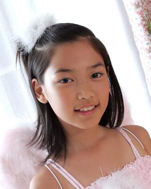 Ai Misaki Junior Idol