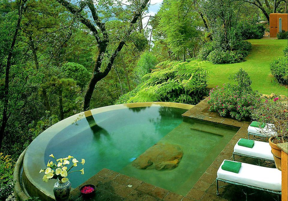 Cool places most beautiful for Jardin kennedy