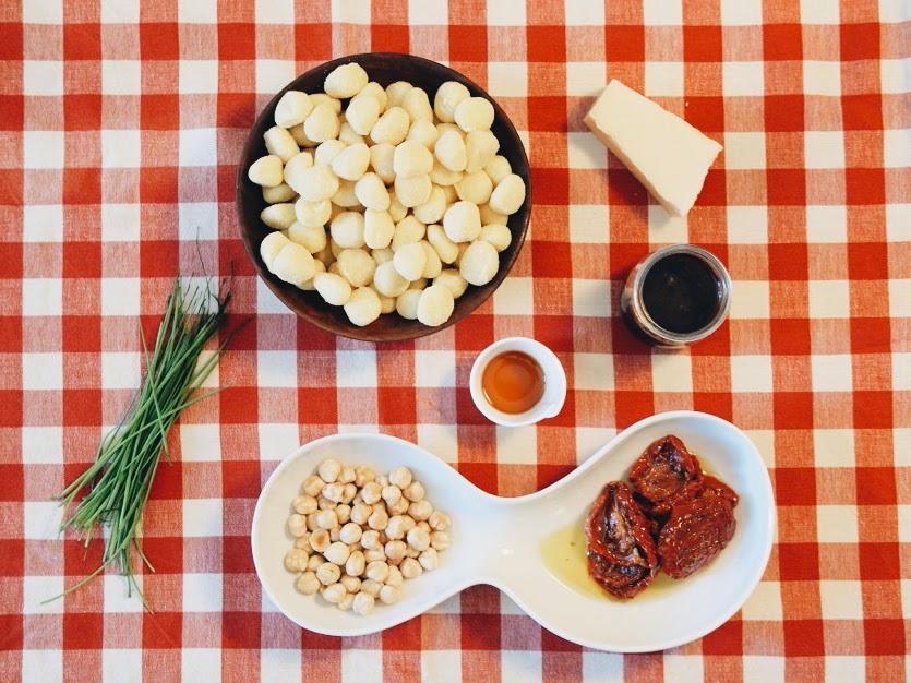 la cocina de sr. padre receta ñoquis